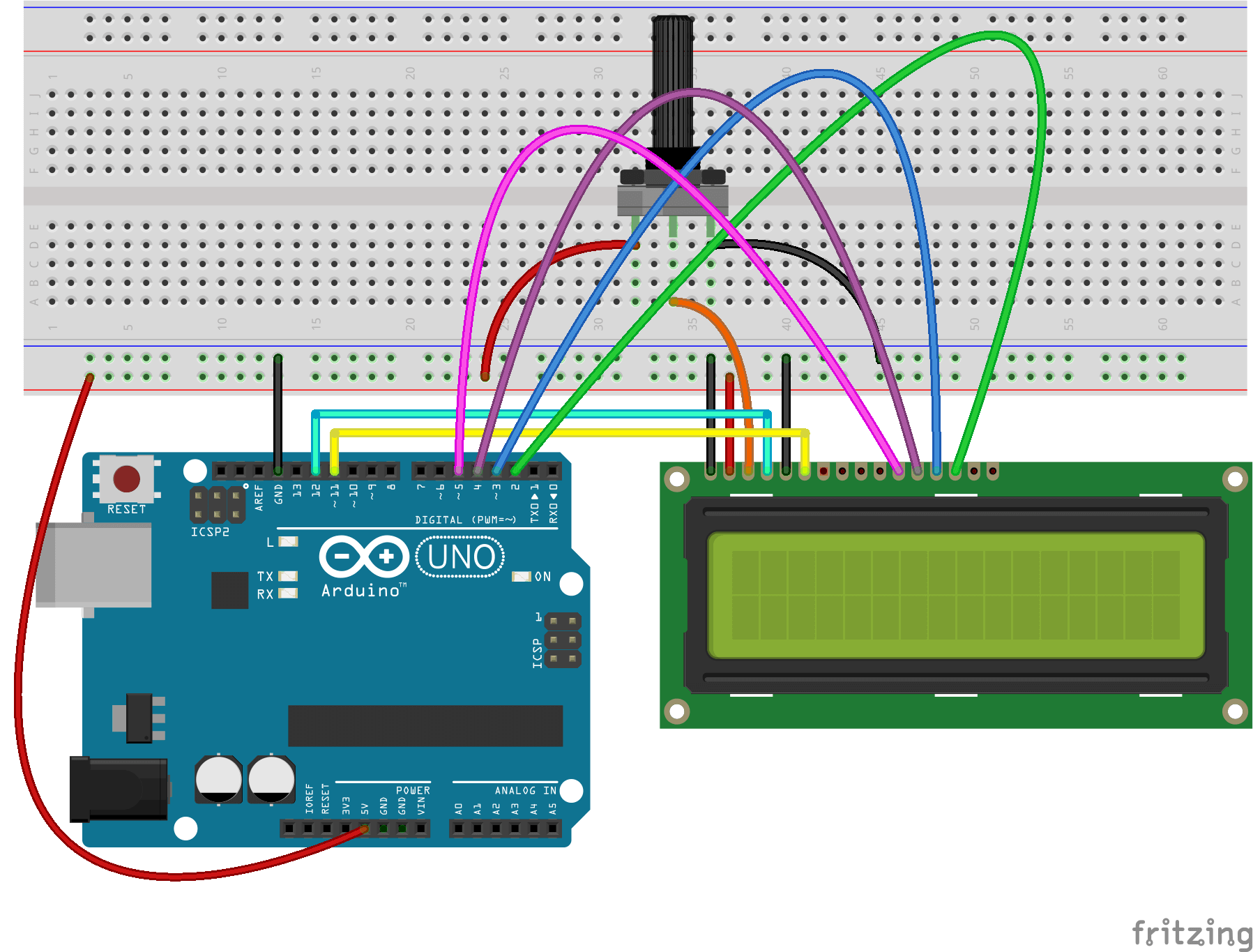 arduino lcd free download - SourceForge