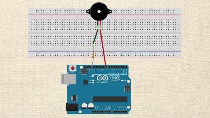 Use tone() with Arduino for an Easy Way to Make Noise